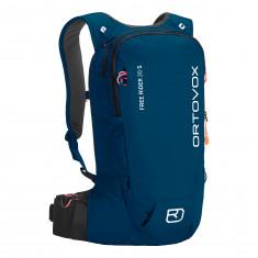 Ortovox Free Rider 20 S, petrol blue