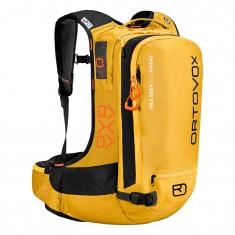 Ortovox Free Rider 22, AVABAG, yellowstone