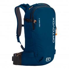 Ortovox Free Rider 28, petrol blue