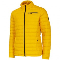 Outhorn Bastian, synthetic down jacket, men, yellow