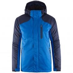 Outhorn Bertram skijakke, herre, mørkeblå