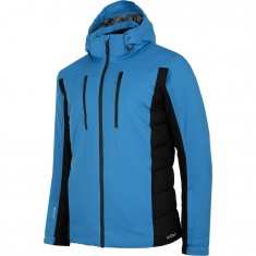 Outhorn Jasper, Skijakke, Herre, Blue