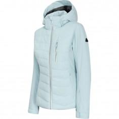 Outhorn Nelli, ski jacket, women, light blue