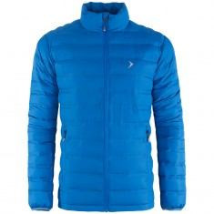 Outhorn Oswald, down jacket, men, blue