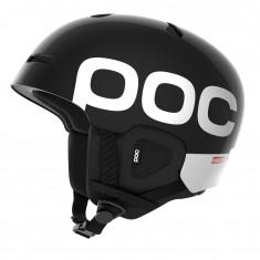 POC Auric Cut Backcountry Spin, ski helmet, black
