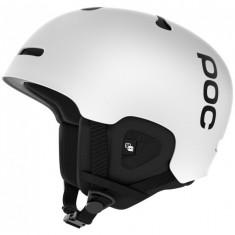 POC Auric Cut Communication, ski helmet, matt white