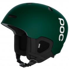 POC Auric Cut, ski helmet, moldanite green matt