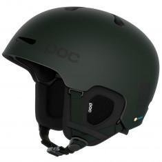 POC Fornix Mips Pow JJ, ski helmet, bismuth green matt