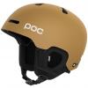 POC Fornix Mips, ski helmet, Lt agate red matt