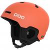 POC Fornix Mips, ski helmet, uranium black matt