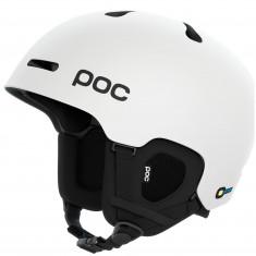 POC Fornix, ski helmet, hydrogen white