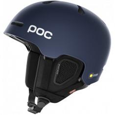 POC Fornix, ski helmet, lead blue