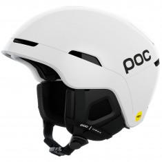 POC Obex Mips, ski helmet, hydrogen white