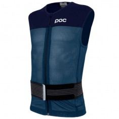 POC VPD Air Vest, junior, blå