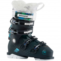 Rossignol Alltrack 70, ski boots, women, black blue