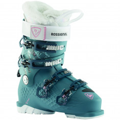 Rossignol Alltrack 80, ski boots, women, blue