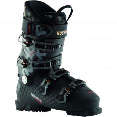 Rossignol Alltrack pro 100, ski boots, men, black