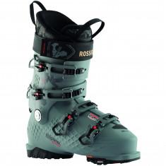 Rossignol Alltrack pro 120 GW, ski boots, men, steel grey