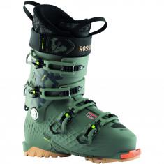 Rossignol Alltrack pro 130 GW, ski boots, men, lichen green