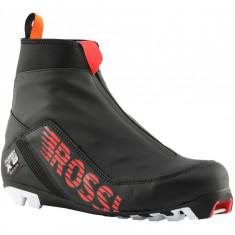 Rossignol X-8 Classic, nordic boots, black