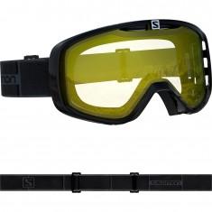 Salomon Aksium Access, Goggles, Black