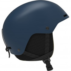 Salomon Brigade+, helmet, dark blue