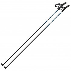 Salomon Escape Alu, ski poles, black