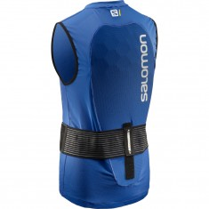 Salomon Flexcell Light Vest, Blue