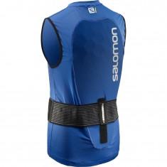 Salomon Flexcell Light Vest, Race Blue