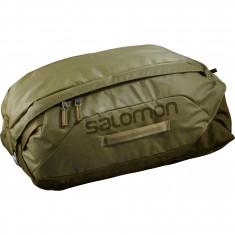 Salomon Outlife Duffel 25, mørkegrøn