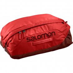 Salomon Outlife Duffel 25, rød