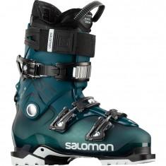 Salomon QST Access 90, Skistøvler, Herre, Marrocan Blue/Black/White