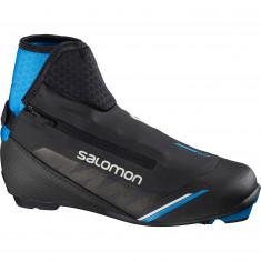 Salomon RC10 Nocturne Prolink, nordic boots, men, black