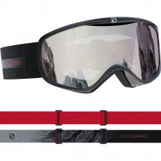 Salomon Sense, goggles, black