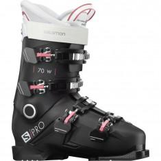 Salomon S/PRO 70, ski boots, black