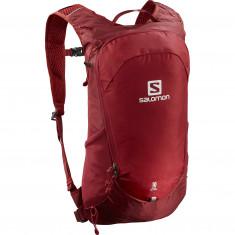 Salomon Trailblazer 10, backpack, red