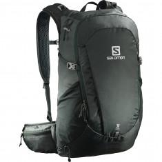Salomon Trailblazer 30, backpack, green gables