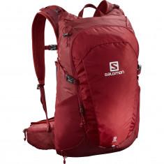 Salomon Trailblazer 30, backpack, red