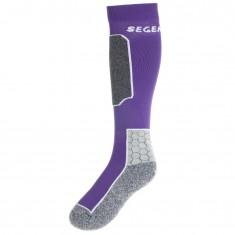 Seger Racer, ski sokker, lilla