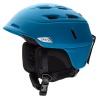 Smith Camber skihjelm, blå/grå
