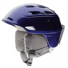 Smith Compass skihjelm dame, violet