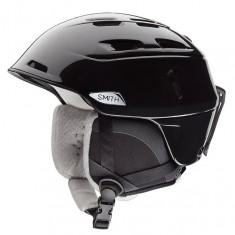 Smith Compass Womens ski helmet, Black