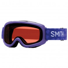 Smith Gambler Air jr skibrille, lilla