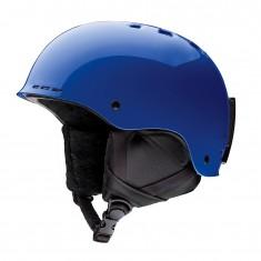 Smith Holt 2 ski helmet, junior, klein blue