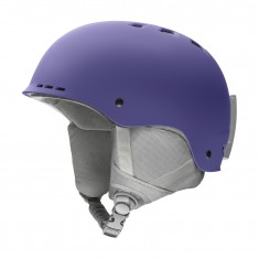 Smith Holt 2 ski helmet, matte dusty lilac