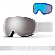 Smith I/O MAG S WMS, Skibriller, White Vapor