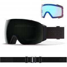 Smith I/O MAG, Skibriller, Blackout