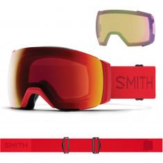 Smith I/O MAG XL, Skibriller, Lava