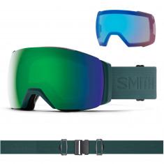 Smith I/O MAG XL, Skibriller, Spruce Flood