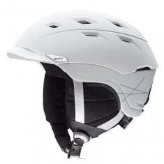 Smith Variance ski helmet, white